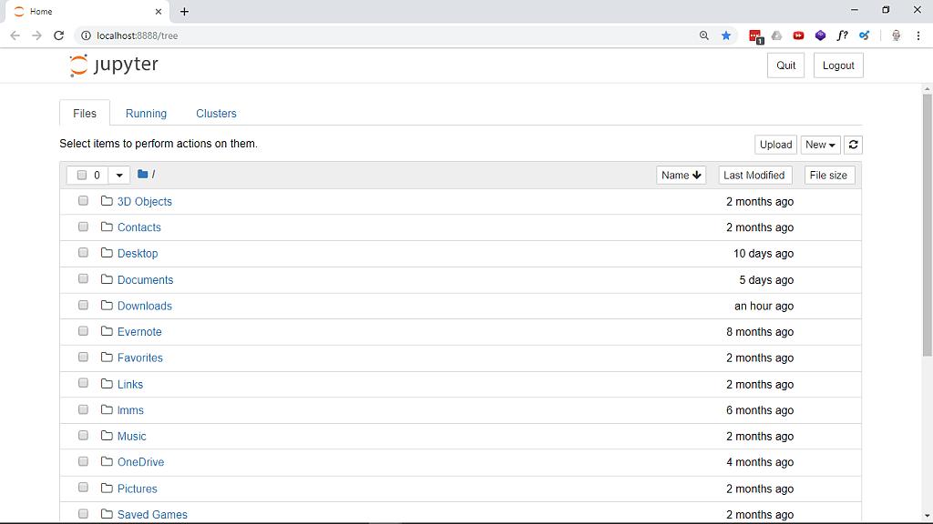 Python Trading - 6 - How to connect API and Anaconda
